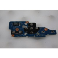 Sony Vaio VGN-FZ Power Button Board 1P-1076G01-8010