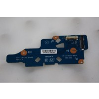 Sony Vaio VGN-FZ Power Button Board 1P-1076500-8010