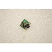 Panasonic ToughBook CF-73 Audio Port Board DFUP1291ZB(2)