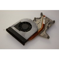 HP Pavilion dv2000 CPU Heatsink Fan 417081-001 60.4F626.001