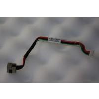 HP Pavilion dv2000 DC Power Jack Socket 50.4F632.001 50.4F632.002