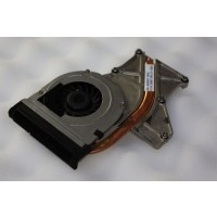 HP Pavilion dv2000 CPU Heatsink Fan 450096-001 60.4S507.002