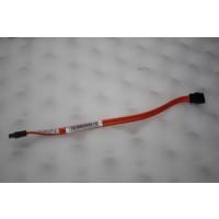 Dell MD713 Serial ATA 20.5CM Orange Sata Data Cable