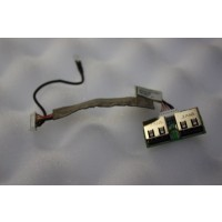 HP Pavilion dv2000 USB Board Ports Cable 48.4F604.011 50.4F530.001 50.4F530.002