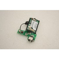 Time 7321 Modem Board Port Socket 412155600048