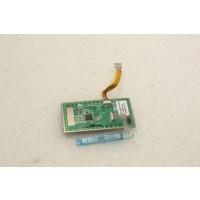 HP Compaq nc6120 Touchpad Board TM61PUG6G383