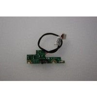 HP Pavilion dv2000 WiFi Switch Board 50.4F501.003