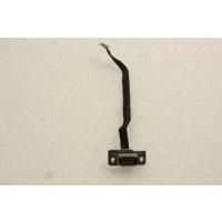 HP Compaq nc6120 Serial COM Port Board Cable 6050A0065701