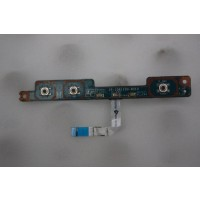 Sony Vaio VGN-NR Power Button Board 1P-1081100-8010