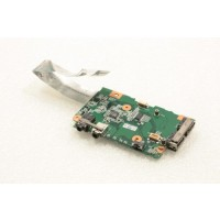 Advent K100 Audio USB Ports Board 80G2L5120-C0