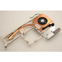 Sony Vaio VGN-A  Series CPU Heatsink & Fan 13-N5Y1AM020 S051220D
