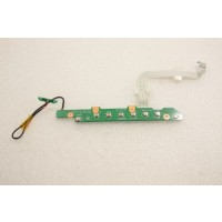 Sony Vaio VGN-A617S Power Button Board SWX-185