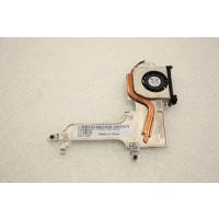 Dell Latitude D420 CPU Heatsink Cooling Fan XK030