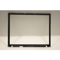 Lenovo ThinkPad X61 LCD Screen Bezel 42X3937