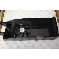 Dell XPS 600 Case Cooling Fan Shroud HD940 F2419