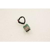 Fujitsu Siemens Amilo M1405 USB Port Board Cable