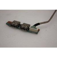 Sony Vaio VGN-NS Series USB Board CNX-438