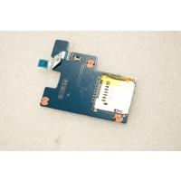 Samsung 700Z NP700Z5A Card Reader Board BA92-08837A