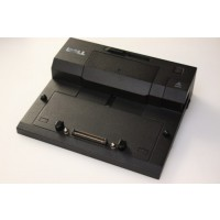 Dell PR03X E-Series Port Replicator Docking Station T308D PW380 0PW380