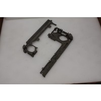 Sony Vaio VGN-NS Series Palmrest Support Brackets