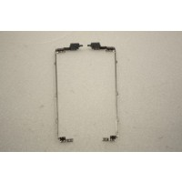 HP Compaq Presario 2100 LCD Screen Hinge Bracket Set KT6A-15-R-SHARP