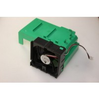 Fujitsu Delta Electronics 3Pin Case Cooling Fan Shroud K655-C302