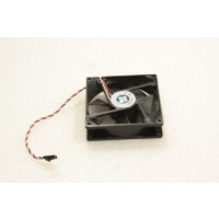 JMC 0925-12HBTA 90mm x 25mm DC 12V 0.60A 3Pin Case Fan
