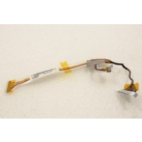 Dell Latitude D410 LCD Screen Cable C7485 C7486