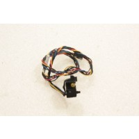 HP Compaq DX2450 Power Button LED Lights 351008700-600-G