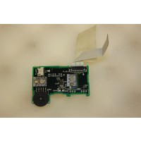 Toshiba Satellite S1800 Audio Volume Control Board B36088521014