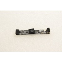 Gateway W350A Webcam Camera Board 001-46141L-A01