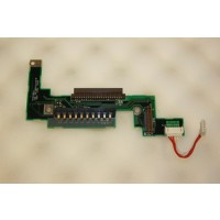 Toshiba Satellite S1800 Battery Charger Board