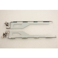 Gateway W350A LCD Screen Hinge Bracket Set