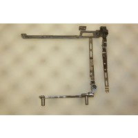 Toshiba Satellite S1800 LCD Screen Hinge Bracket Palmrest Support Set