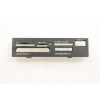 HP Compaq dc5850 MT USB Card Reader Bezel 15110407201