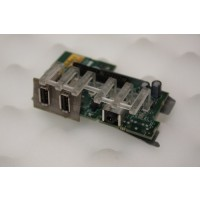Dell Dimension 3100C WJ946 USB Audio Panel Board