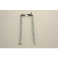 HP Compaq 6720t LCD Screen Hinge Bracket Set