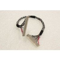 HP L1702 LCD Screen Cable