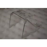 HP Compaq dc7600 365352-003 Plastic Airflow Shroud