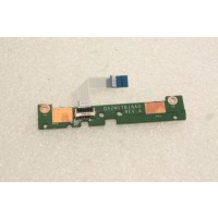 Dell Latitude 2100 Touchpad Mouse Button Board Cable DAZM1TB18A0