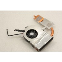 Toshiba Equium A210 CPU Heatsink Cooling Fan V000101790