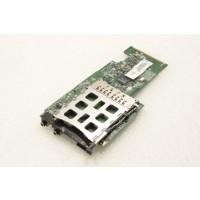 HP Compaq 6715s Audio Ports PCMCIA Card Reader
