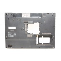 HP Compaq 6715s Bottom Lower Case 443808-001