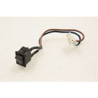NEC MultiSync LCD1960NXi Power Switch Cable