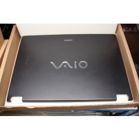 Sony Vaio VGN-AR Series LCD Top Lid Cover