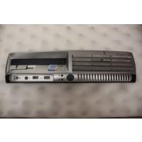 HP Compaq dc7100 USFF 41.94C01 Front Fascia Bezel