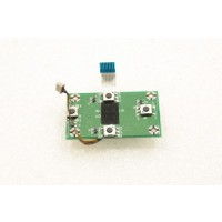 Advent 8170 Touchpad Mouse Button Board 411671200006