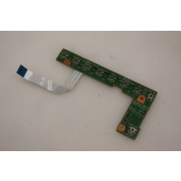 Sony Vaio VGN-AR Series Power Button Board SWX-233