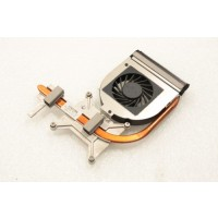 HP G70 CPU Heatsink Cooling Fan 489126-001