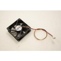 Y.S.Tech Cooling Fan 80mm x 25mm FD1281255B-2A
